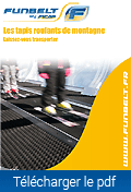 Documentation Tapis Roulants Funstart et Funspeed